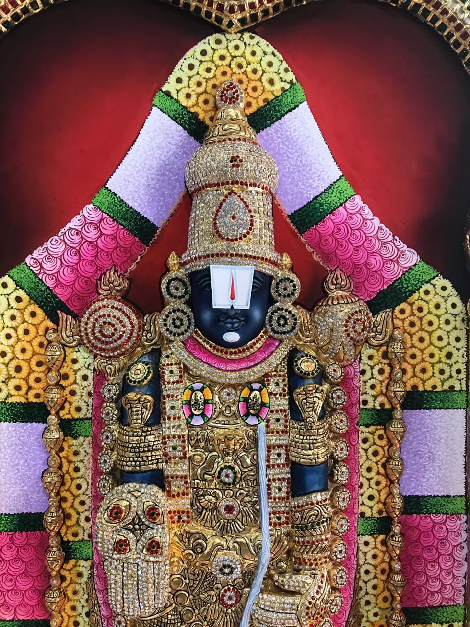 Tanjore-Painting-Embossed