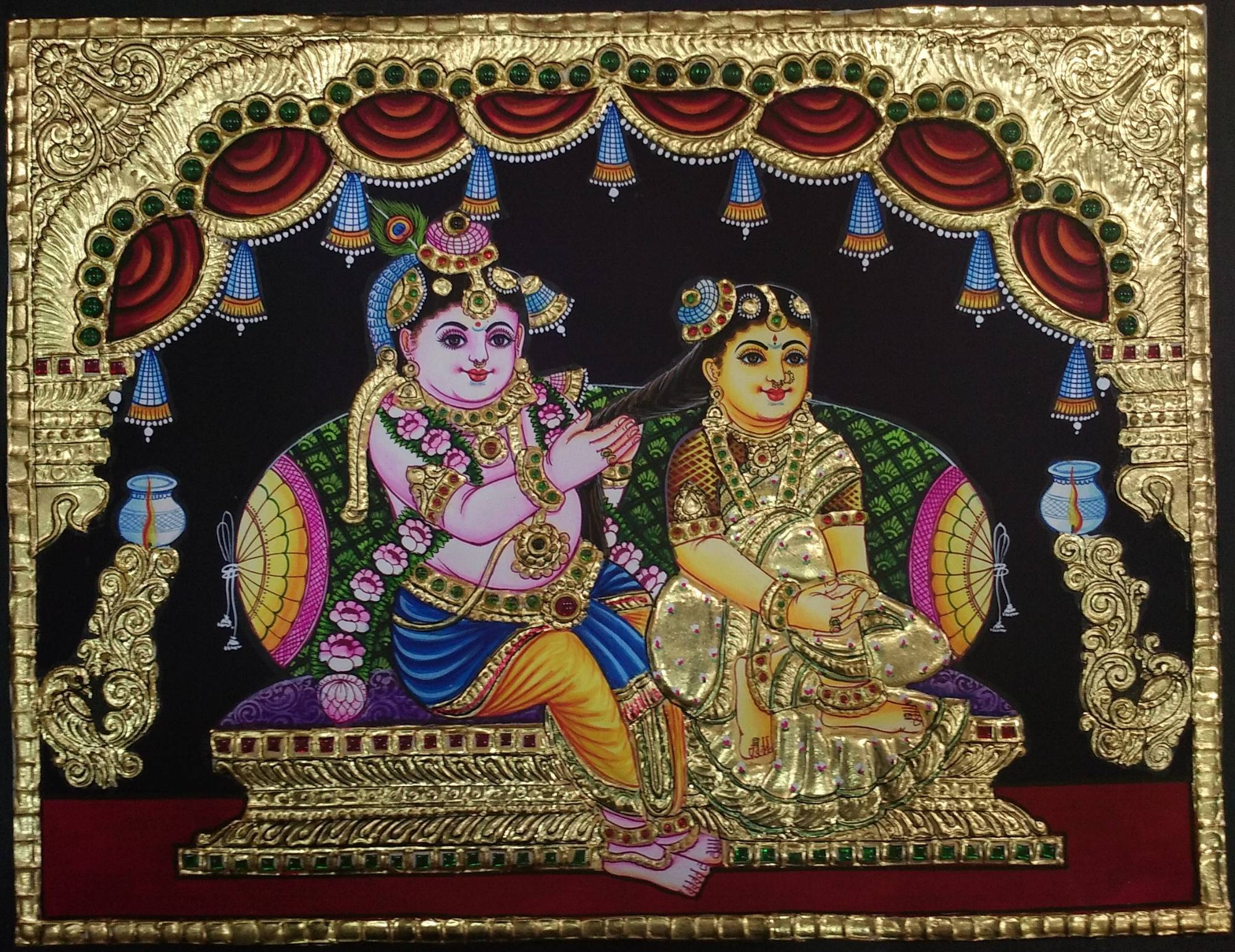 Tanjore-Painting2